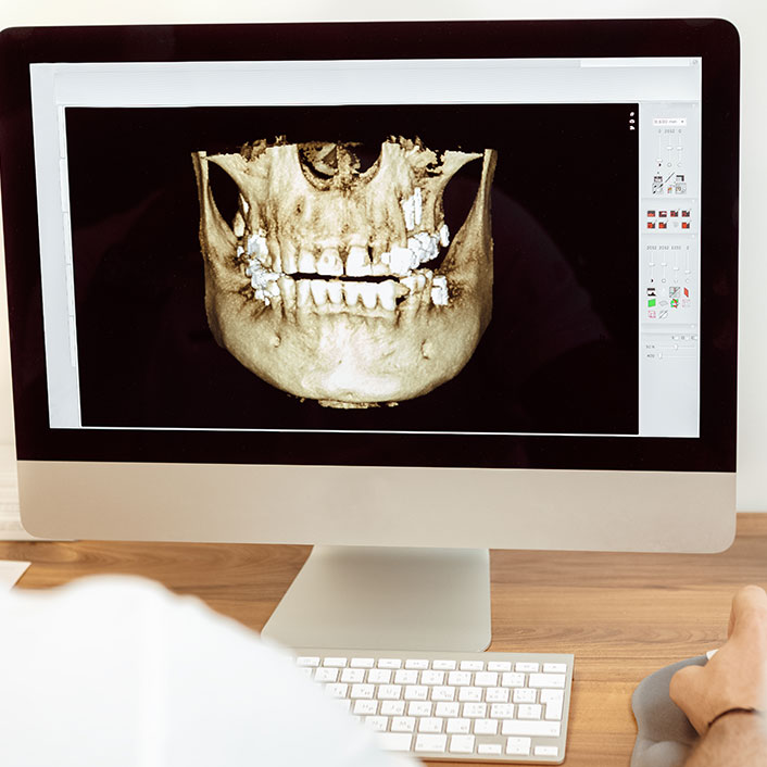 Patient Education Software - Dental Technology